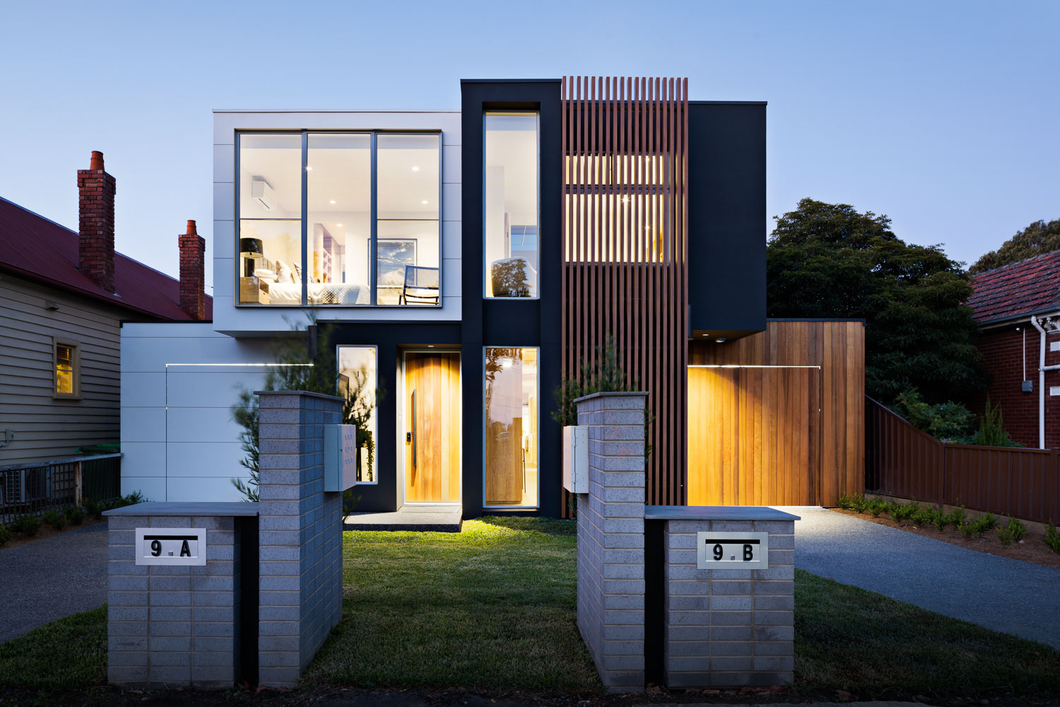 Northcote House Builder
