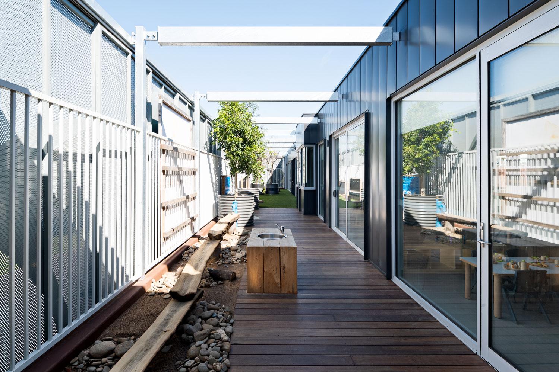 Commercial Builder Footscray Outdoor