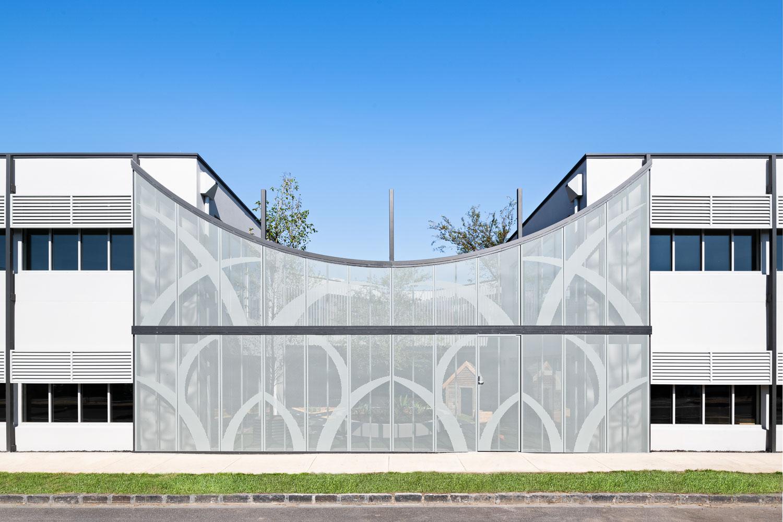 Footscray Commercial Building